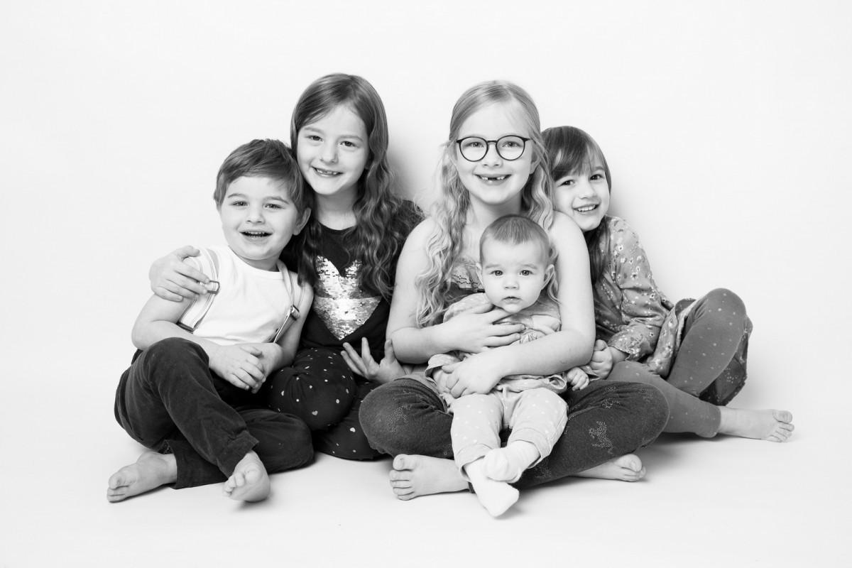 Kinderfotos-Geschwisterfotos
